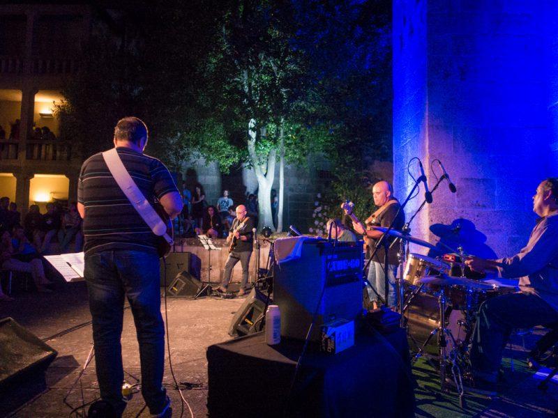 Quinteto de Jazz de Viseu – 30 anos