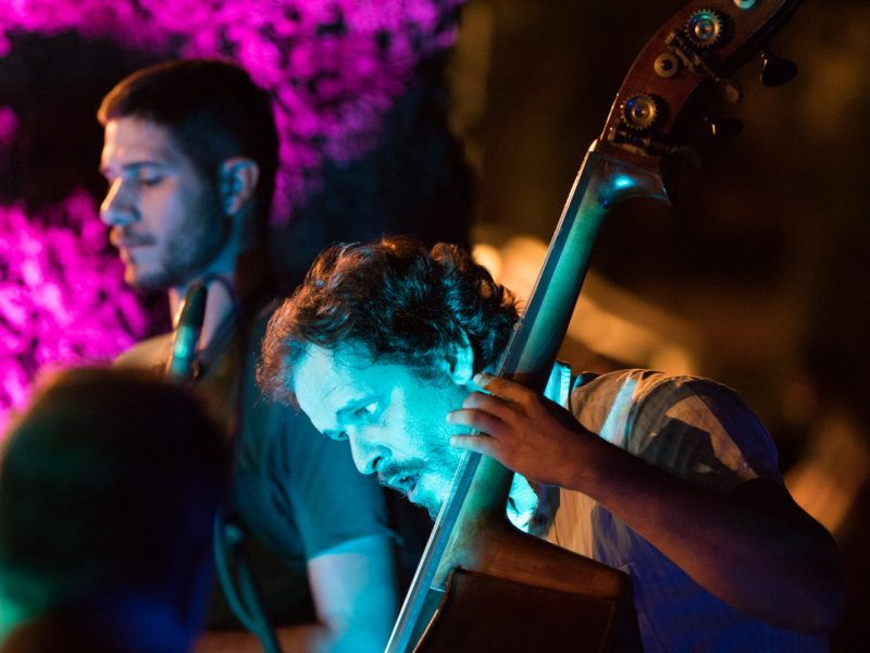 Filipe Teixeira Trio