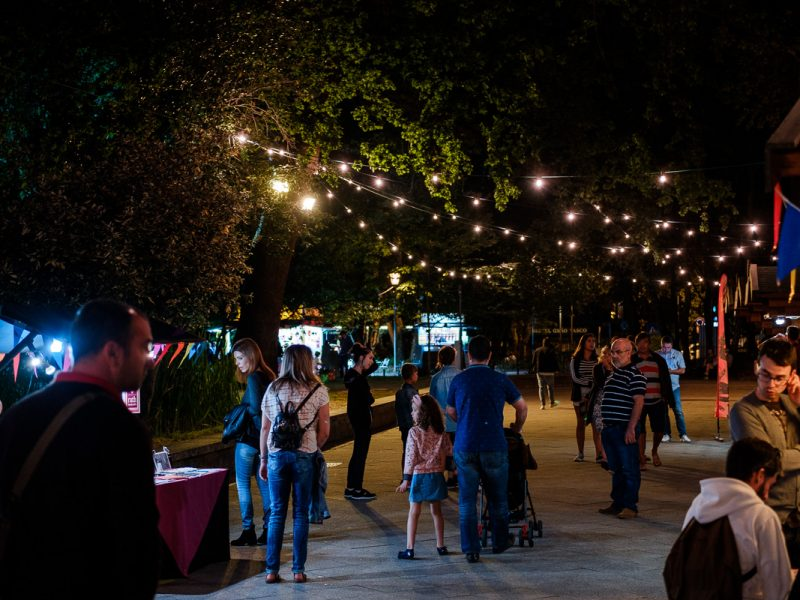 Mercado do Festival