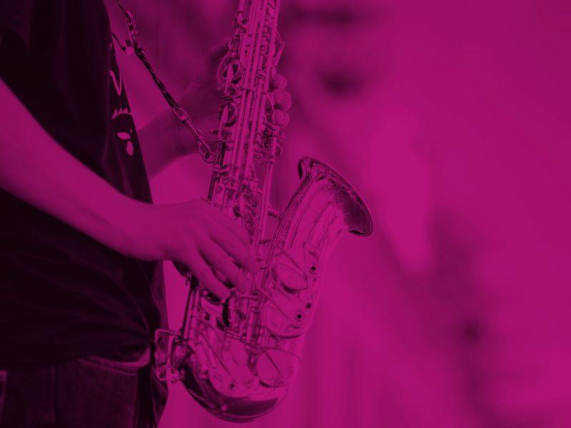 Jazz na Rua com Suspensis e Osso Ruído