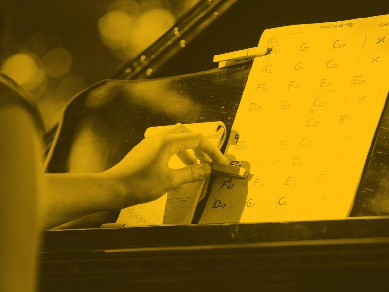 12.º Workshop de Jazz de Viseu, Concerto de Apresentação