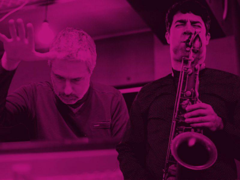 Xose Miguélez / Jean-Michel Pilc quartet
