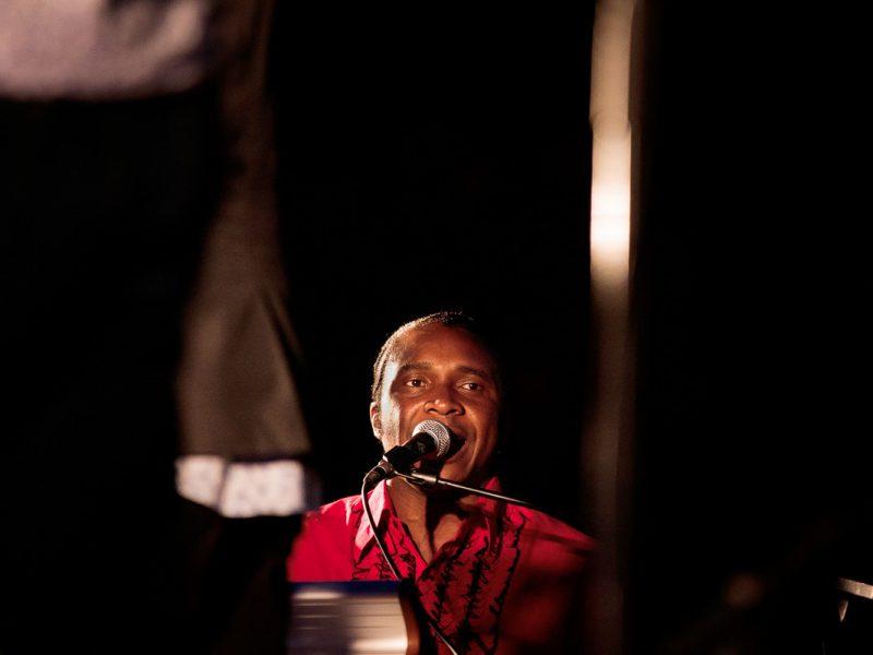Projekt:Hideaway's Afro Orleans Rumble