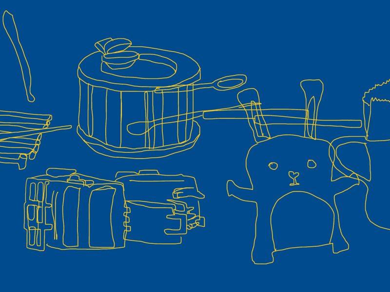 Orquestra de Brinquedos