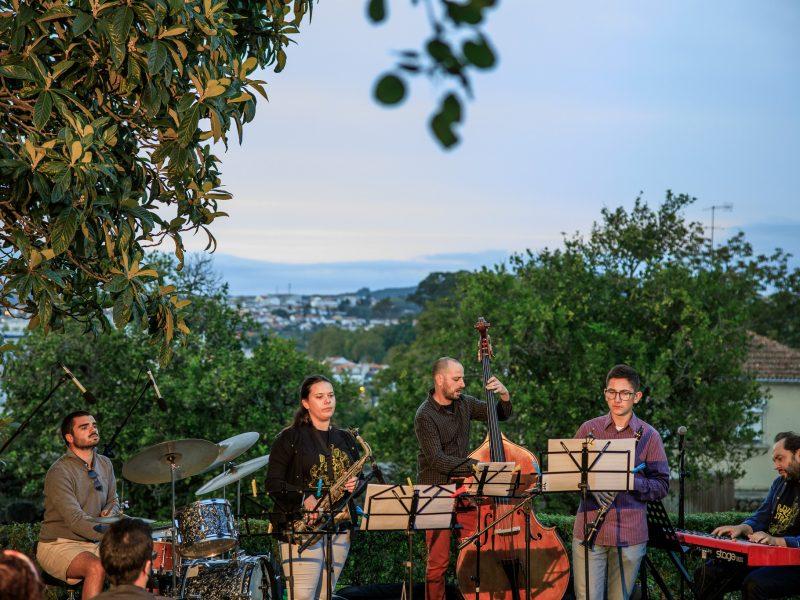 12.º Workshop de Jazz de Viseu