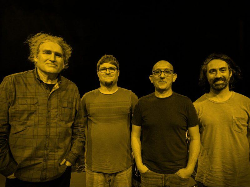 Carlos Peninha Quarteto