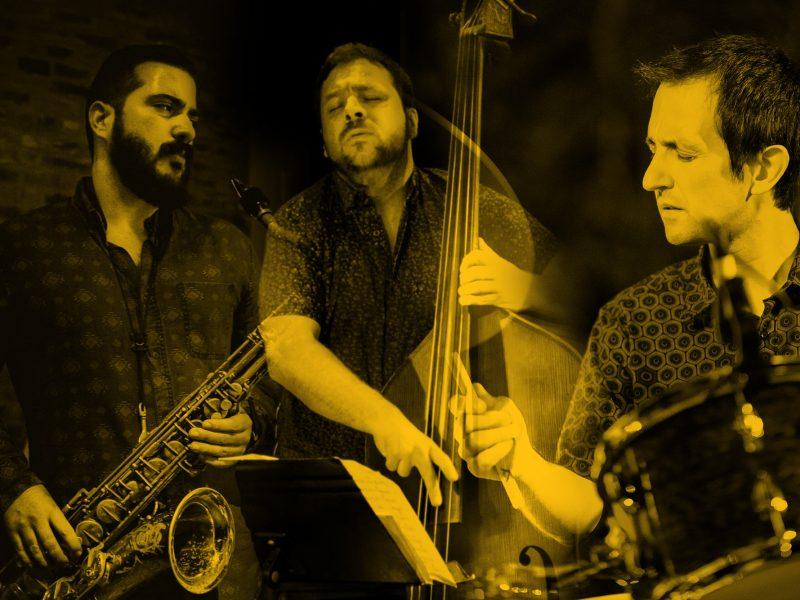 Vessel Trio