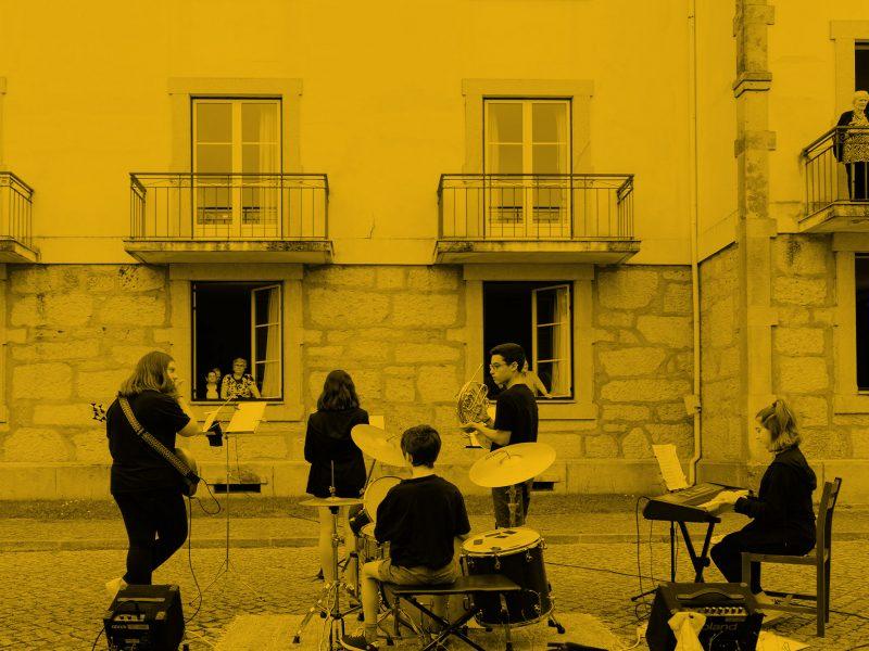 Jazz Ao Domicílio