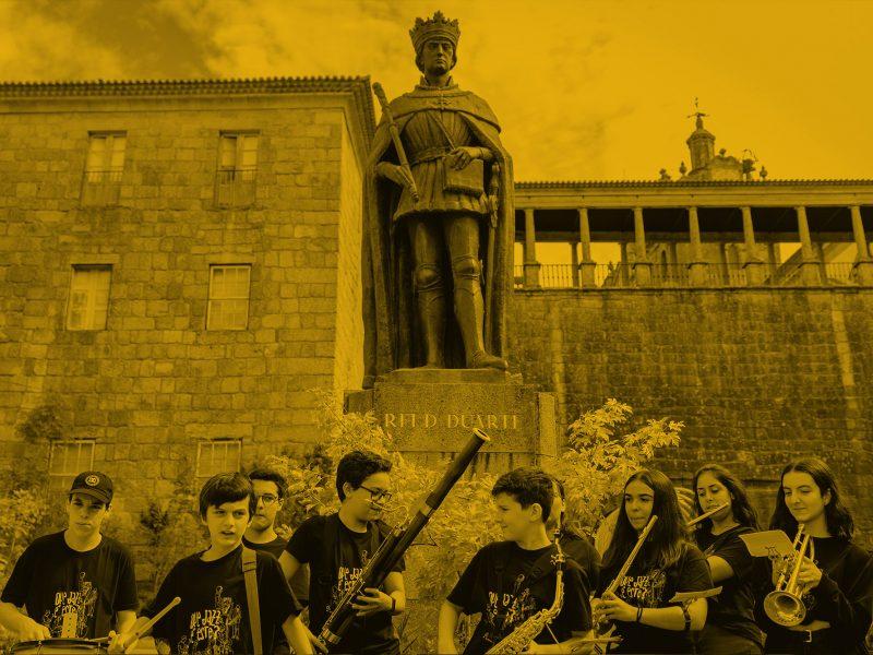 Jazz Na Rua