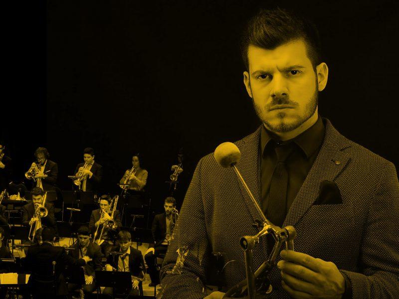 Orquestra de Jazz de Espinho & Mário Costa